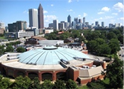Accelebrate R training in Atlanta, Georgia